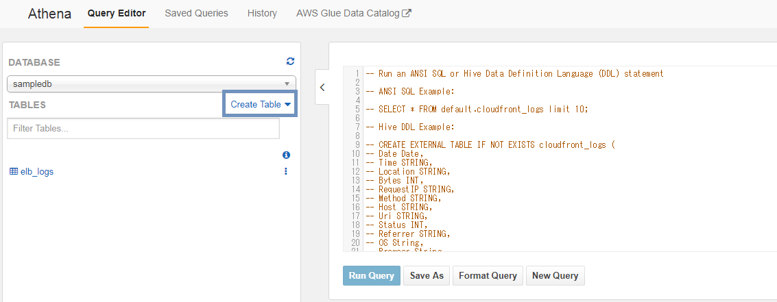 AWS S3 + Athena + QuickSightで始めるデータ分析入門   NHN