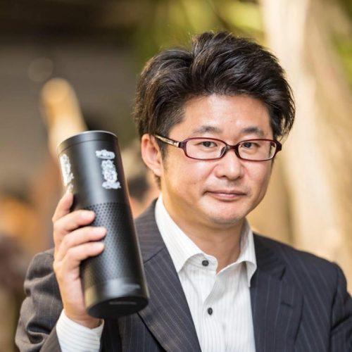トレノケート株式会社 山下 光洋 様